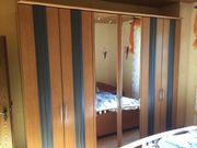 Schlafzimmer komplett mit