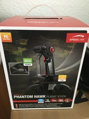Phantom Hawk - Flight stick