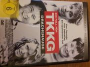 TKKG DVD Kinder