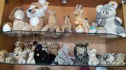 Alte Puppen Schildkröt