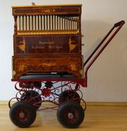 Drehorgel Hofbauer Harmonipan 37 er