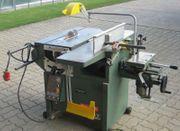 Robland 5 - fach Kombimaschine K