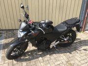 Motorrad Honda CB500F 48 PS