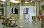 Lagerfläche mit Büro 200-300 qm