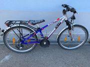 Ktm Mountainbike 20 Zoll