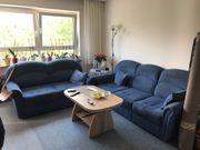 Verkaufe Sofa 3 Sitzer und