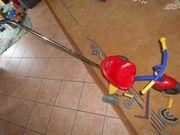 Dreirad Kettler mit