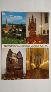 AK Pfarrkirche St.