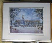Herrliches Bild königliche Garde London