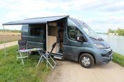 Wohnmobile Münsterland ganz neu reisefertig