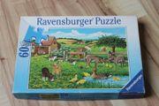Ravensburger Puzzle 60