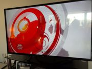 LG Smart TV mit 119