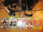 Xbox 360 *Komplett
