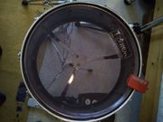 YAMAHA E-Drum Pads TP65 Roland
