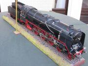Märklin Dampflokomotive HR