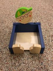 JAKO-O Zettelbox aus Holz