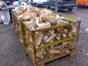 Qualität -Brennholz -Buche -