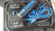 Ferm CSM1016 Präzision-Handkreissäge FES-350 - NEU -