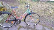 Manhattan Damen Fahrrad