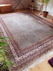 Handgeknüpfter Orient Teppich