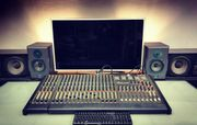 Soundcraft Spirit Studio Monitore TOP