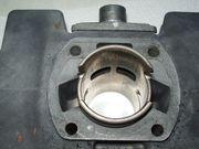 Sachs 80SA Zylinder