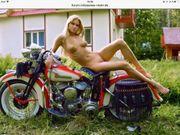Vermiete Motorrad Stellplätze