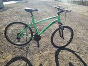 Gebrauchte Fahrräder zu Verkaufen BTWIN