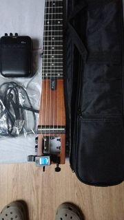 anygig silent Gitarre