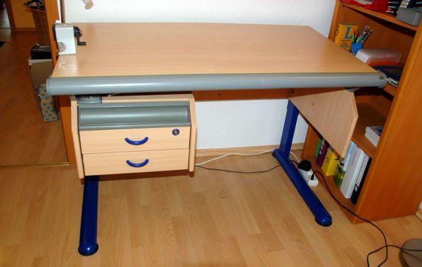 Kinderschreibtisch moll  Schreibtisch Moll kaufen / Schreibtisch Moll gebraucht - dhd24.com