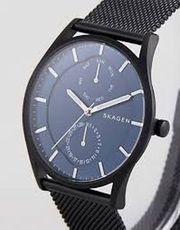 Neu ungetragene Skagen Herren Armbanduhr