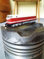 Tillig Diesellokomotive BR 119 Kramermütze