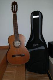 Gitarre Ortega 3/