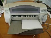 HP Deskjet 1220C Drucker als