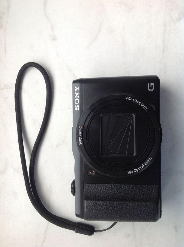 Kamera Sony DSC- » Digitalkameras, Webcams