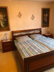 Schlafzimmer Komplettes - Haushalt & Möbel - gebraucht und neu ...