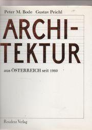 Architektur aus Österreich seit 1960