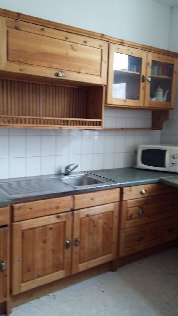 Einbauküche » Küchenzeilen, Anbauküchen
