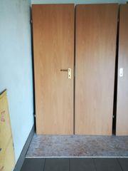 Neuwertige Zimmertüre /Innentüre