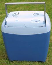 Elektrische cooly Kühlbox