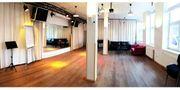 Studio Seminarraum Kursraum Theaterraum Hamburg