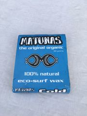 Matunas Surf wax