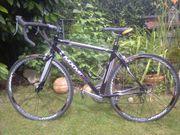 Rennrad zu verkaufen