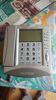 TELEFON für Festnetz