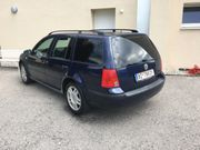 Golf IV Tdi