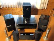 Onkyo HT-R548 Dolby TrueHD 5