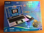 V Tech 80 Lerncomputer Colour