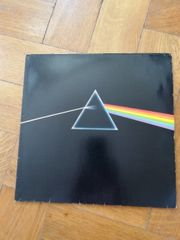 Pink Floyd dark side of