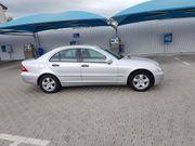 Mercedes- Benz C