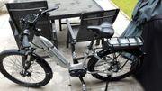 E-Bike Corratec Life Bike
